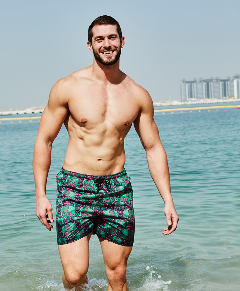 Hendrik, 28 | South African| Personal Trainer At Bare