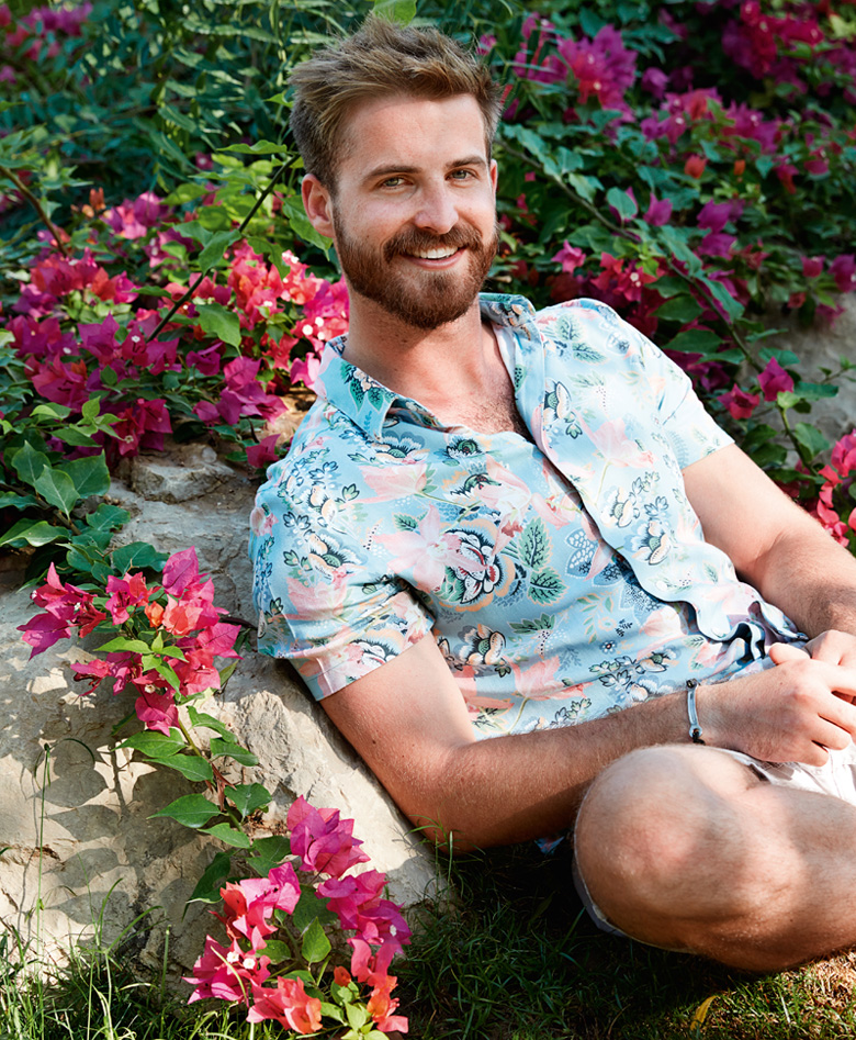 Henry, 25 | British | Sales Executive