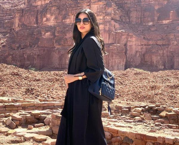 Lama Al Akeel