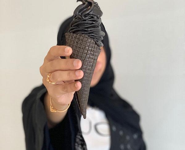 Latifa Al Shamsi